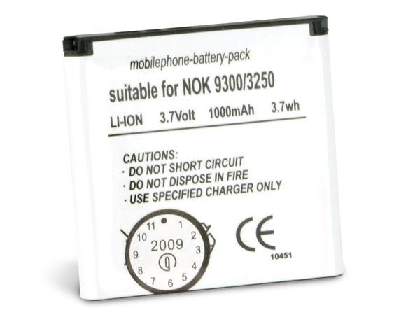 Lithium-Ionen Akku, 3,7 V-/1 Ah