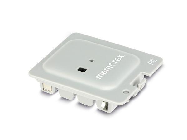 NiMH-Akkupack MEMOREX MWAC10HA, 4,8V 700mAh, Wii Fit, überlagert - Produktbild 1