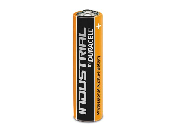Micro-Batterie DURACELL INDUSTRIAL