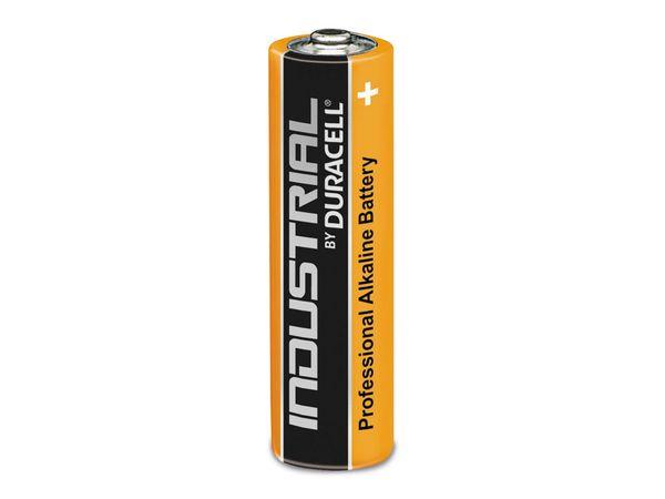 Mignon-Batterie DURACELL INDUSTRIAL