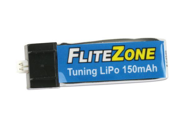 Modellbau-Akku FLITEZONE, LiPo, 3,7 V-/150 mAh