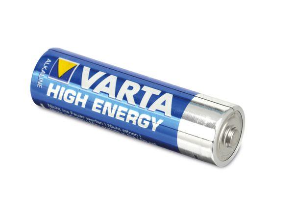 Mignon-Batterie VARTA HIGH ENERGY, 12er Box - Produktbild 3