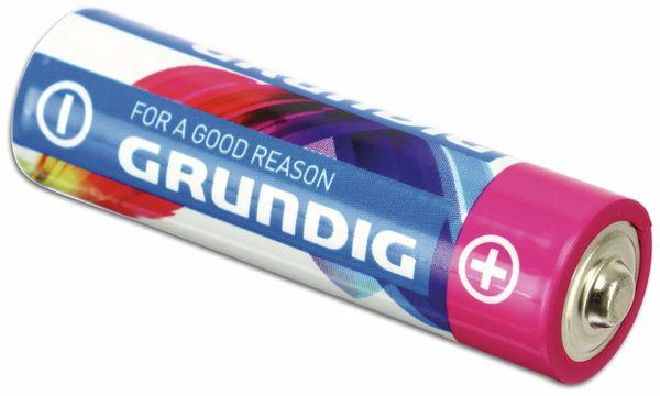 Mignon-Batterieset GRUNDIG Alkaline 40 Stück - Produktbild 1
