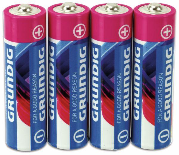 Mignon-Batterieset GRUNDIG Alkaline 40 Stück - Produktbild 2
