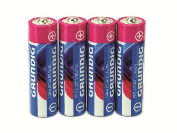 Mignon-Batterieset GRUNDIG Alkaline 40 Stück - Produktbild 3