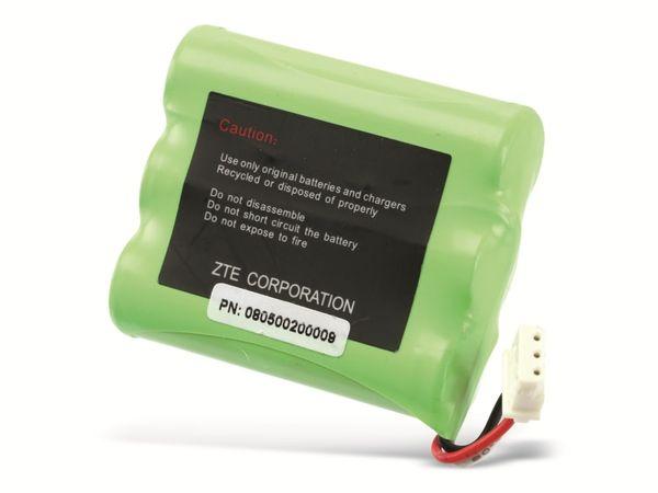 NiMH-Akkupack ZTE Ni3615T30P3S534416, 3,6 V-/1,5 Ah - Produktbild 1