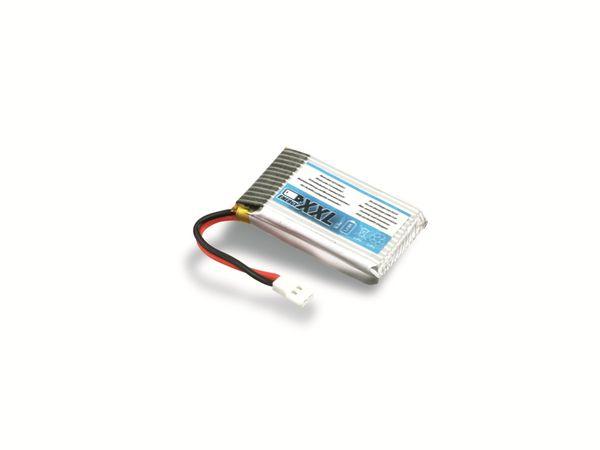 Modellbau-Akku XCITERC energyXXL, LiPo, 3,7 V-/500 mAh - Produktbild 2