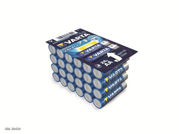 Mignon-Batterie VARTA LONGLIFE Power, 24er Box