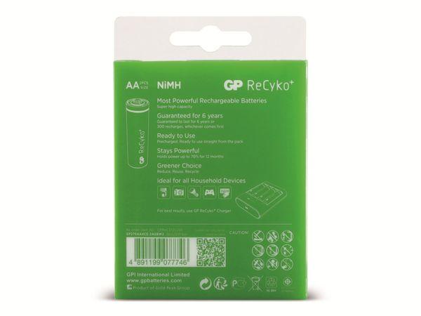 GP NiMH-Mignon-Akkuset - Produktbild 6