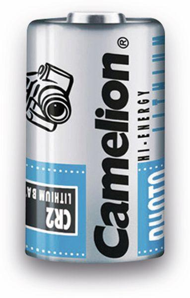 Lithium-Batterie Camelion CR 2 1 Stück