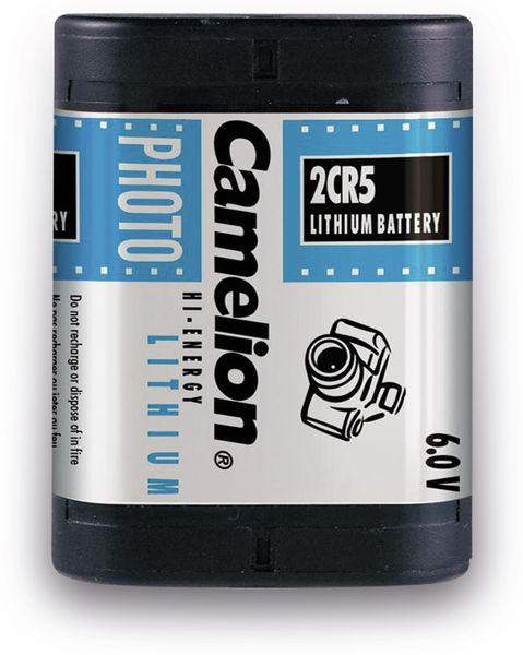 Lithium-Batterie Camelion CR 2CR5 1 Stück