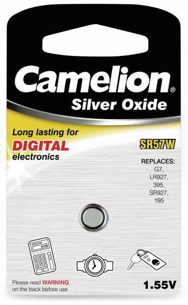 Knopfzelle Camelion SR57W 1 St.