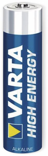Micro-Batterie,VARTA, LONGLIFE, Power, 1St.