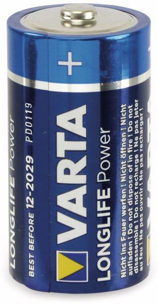 Baby-Batterie, VARTA, LONGLIFE, Power, 1St.