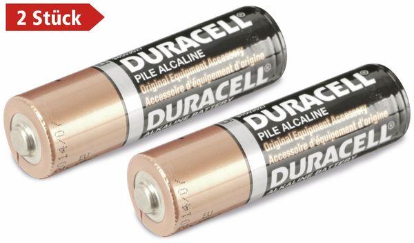 Mignon-Batterie DURACELL Duralock, 2 Stück
