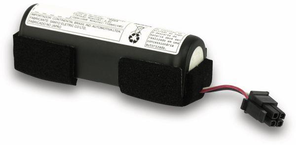 LiIon-Akku 86777-02010, 3,6 V-, 1,1 Ah