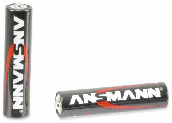 Micro-Batterieset ANSMANN, Alkaline, 42 Stück - Produktbild 4