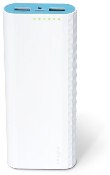 Powerbank TP-LINK TL-PB15600, 15600 mAh - Produktbild 1