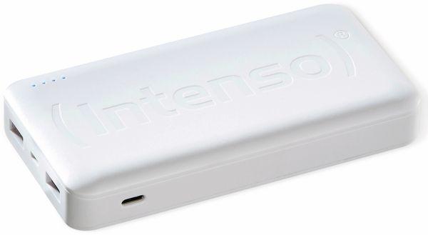 Powerbank INTENSO HC15000, 15000 mAh, weiß - Produktbild 1