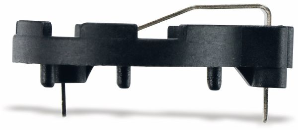 Batteriehalter, 1xCR2016-CR2032, Printanschluss - Produktbild 5