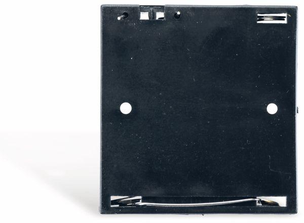 Batteriehalter, 4 x Micro AAA, Printanschluss - Produktbild 3
