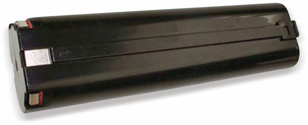 Werkzeugakku, für MAKITA, 9,6 V/2 Ah NiCd, 9000, 9001 ,9002, 9600