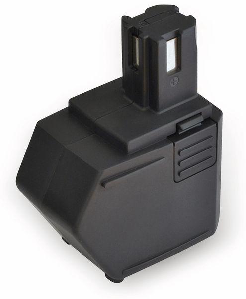 Werkzeugakku, für HILTI, 12 V/2 Ah, NiCd, SBP12, SFB125