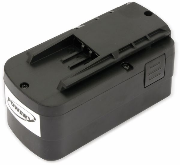 Werkzeugakku, für FESTO, 12 V/2 Ah, NiMh, BPS12, TDK12CE - Produktbild 1