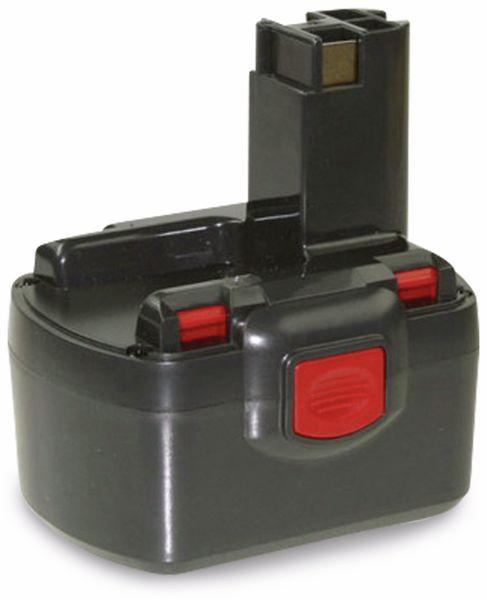 Werkzeugakku, für BOSCH, 12 V/3 Ah, NiMH, GSR 12 VE-2, GSB 12 VE-2