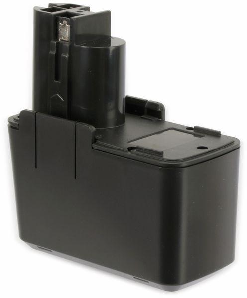 Werkzeugakku, für BOSCH, 12 V/3 Ah, NiMH, VES-2, VEP-2, VSP-2 - Produktbild 1