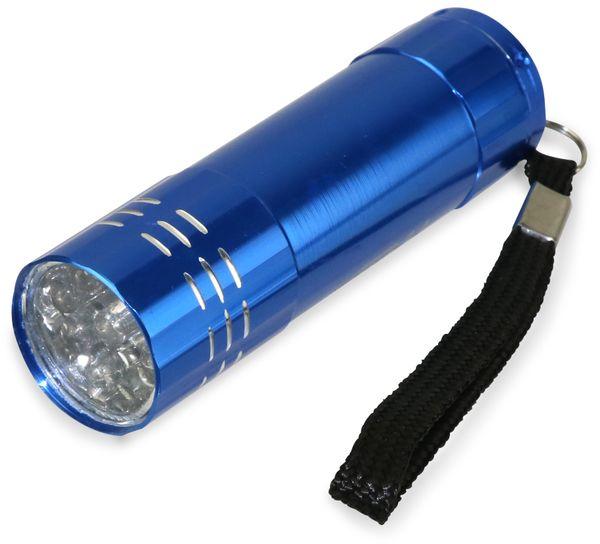Micro-Batterie GRUNDIG, 24 Stück, inkl. LED Taschenlampe - Produktbild 2
