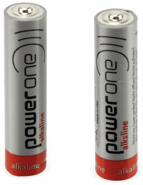 Micro-Batterie, VARTA Microbattery, POWER ONE, 2 Stück - Produktbild 1
