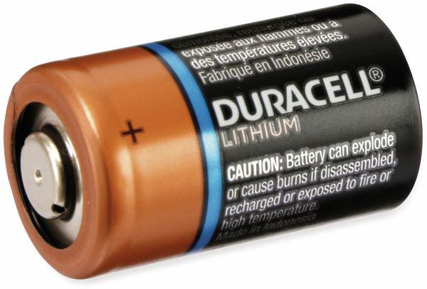 Lithium-Fotobatterie,DURACELL, Ultra Lithium, CR2, 3V, 10 Stück - Produktbild 2