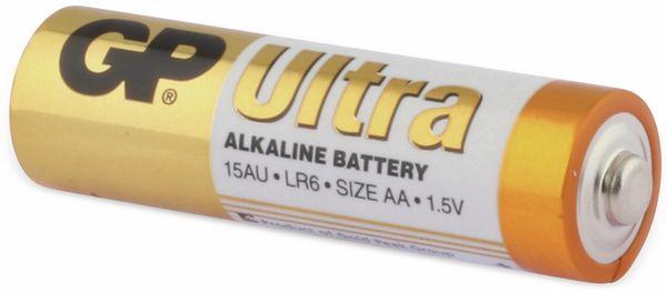 Mignon-Batterien GP ULTRA ALKALINE, 4 Stück - Produktbild 3