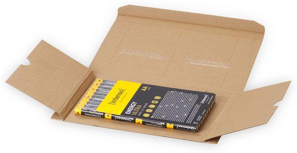 Mignon-Batterie INTENSO Energy Ultra, AA LR06, 40 Stück - Produktbild 2