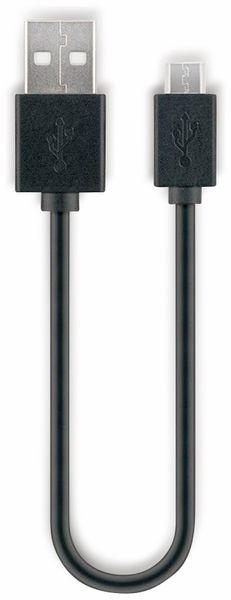 USB Powerbank GOOBAY 59821, QC3.0, 10000 mAh, Aluminium - Produktbild 8