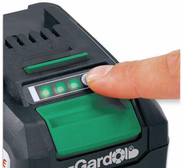 Werkzeugakku GARDOL, 20 V, 3,0 Ah, Power X-Change kompatibel - Produktbild 2