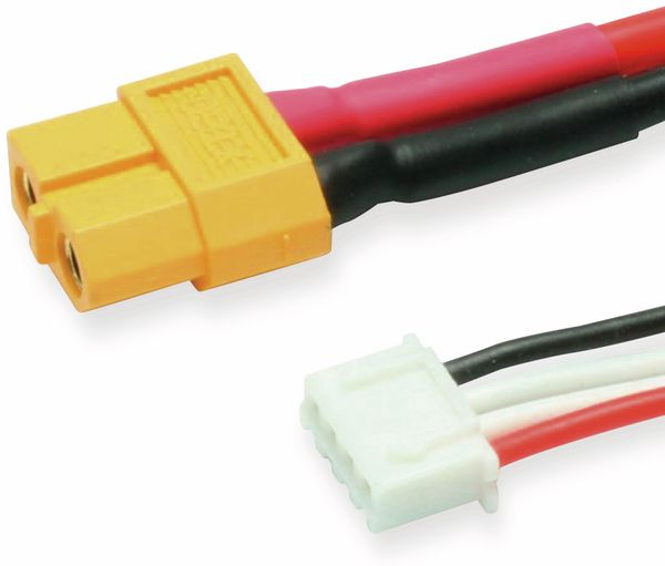 Modellbau-Akkupack EXTRON X2, LiPo, 11,1 V-/2200 mAh - Produktbild 2