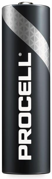 Mignon-Batterien DURACELL PROCELL, AA, 10 Stück