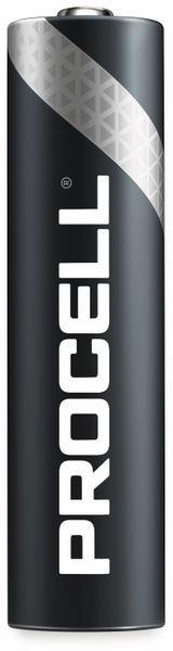 Micro-Batterien DURACELL PROCELL, AAA, 10 Stück