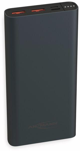 USB Powerbank ANSMANN 15 Ah Type-C, 18 W PD, 15.000 mAh - Produktbild 2