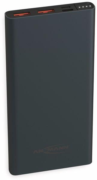 USB Powerbank ANSMANN 10 Ah Type-C, 18 W PD, 10.000 mAh - Produktbild 2