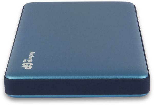 USB Powerbank GP MP10MA, 10.000 mAh, grünblau - Produktbild 9