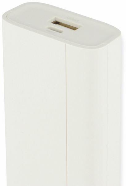 USB Powerbank GP B05A, 5.000 mAh, beige - Produktbild 6