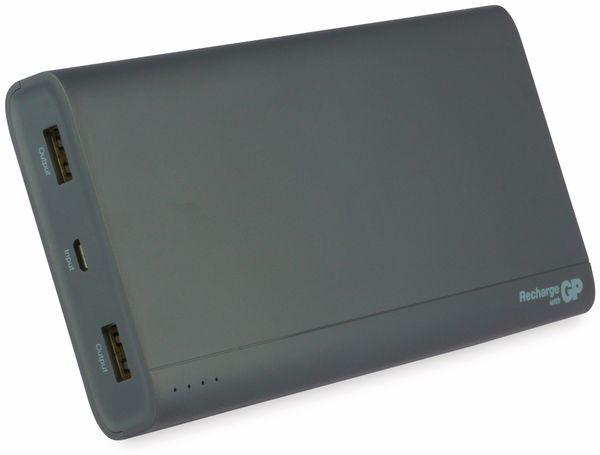 USB Powerbank GP B20A, 20.000 mAh, grau