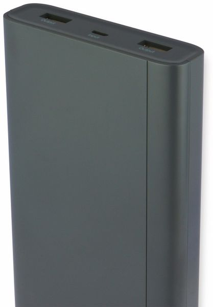 USB Powerbank GP B20A, 20.000 mAh, grau - Produktbild 9