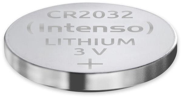 Lithium-Knopfzelle INTENSO CR2032, 10 Stück - Produktbild 3