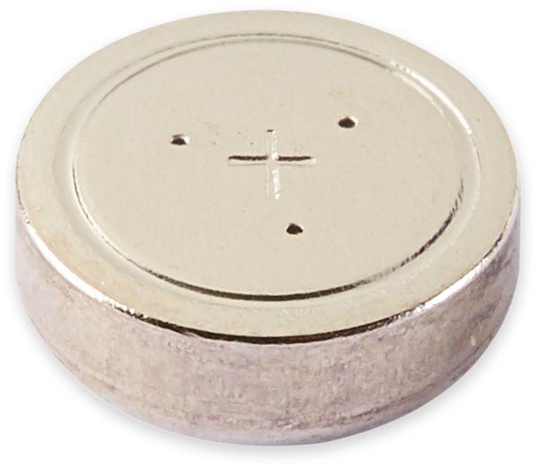 Hörgeräte-Batterie INTENSO, Energy Ultra A 312, 6 Stück, braun - Produktbild 4