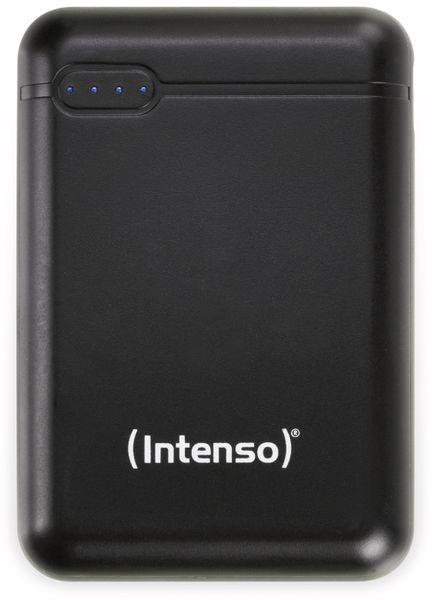 USB Powerbank INTENSO 7313530 XS 10000, 10.000 mAh, schwarz