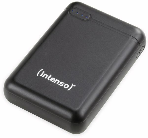 USB Powerbank INTENSO 7313530 XS 10000, 10.000 mAh, schwarz - Produktbild 2